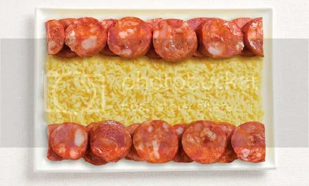 Food Flag 3