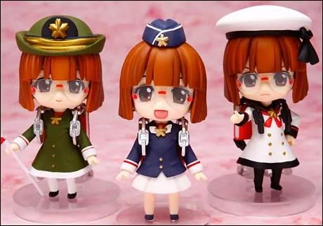 Jiei-tan trio