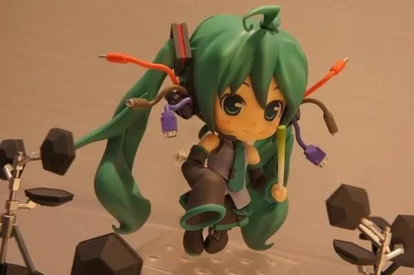 Nendoroid Hatsune Miku (HMO version)