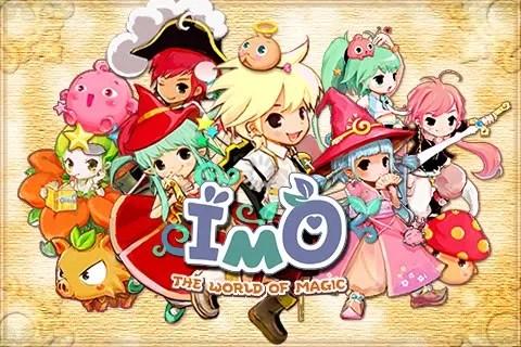 MMORPG gratis untuk iPhone