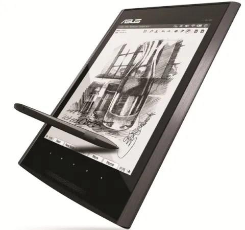 Eee Tablet