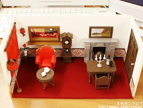 Nendoroid Playset 04: Western Stlye Noble Room