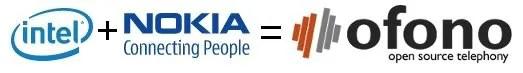 Intel + Nokia = oFono