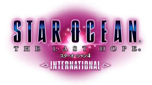 Star Ocean 4 versi Internasional untuk PlayStation 3