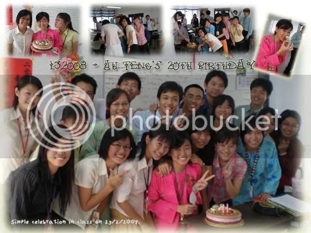 Teng's birthday