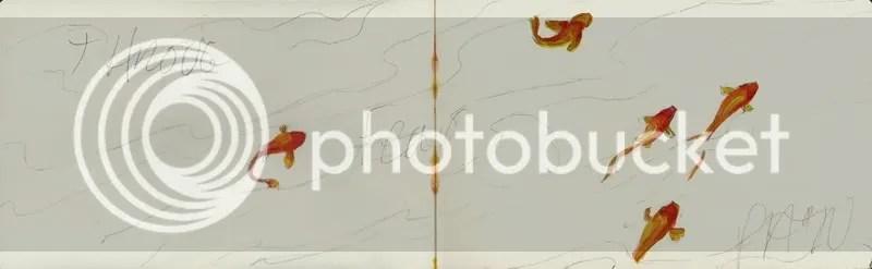 Art Journaling Abundance in Moleskine Watercolor Journal