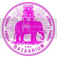 The Bazaarium
