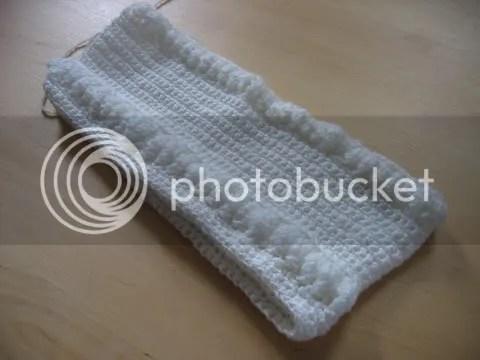 Counterfeit crochet