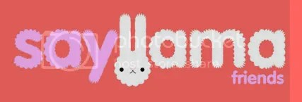 Say Llama Friends