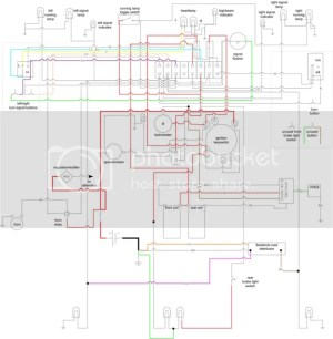 Need a Wiring diagram Panhead  Harley Davidson Forums