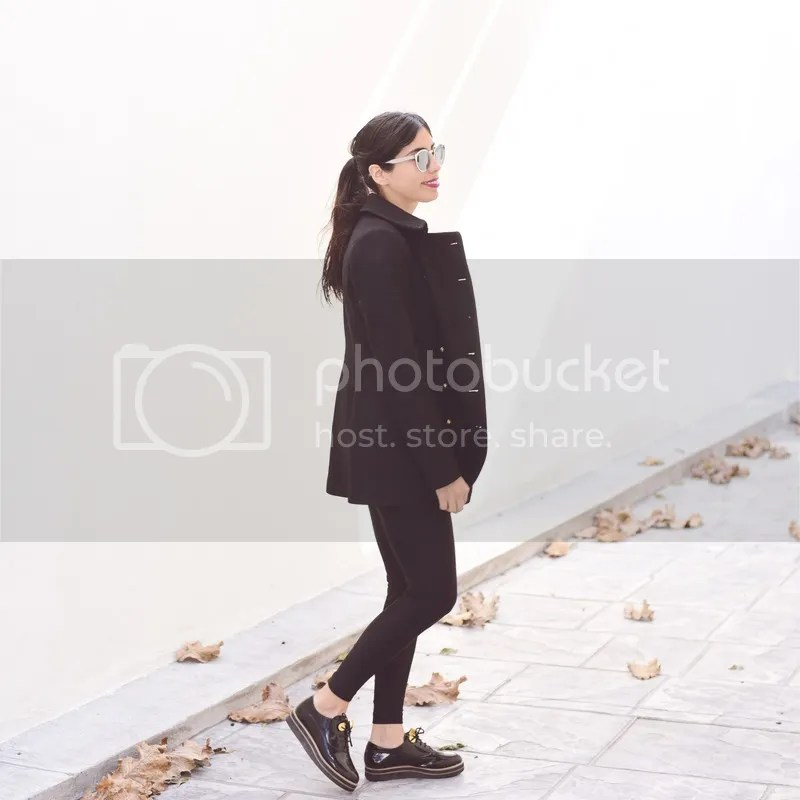 photo SUIT GIRL BOW OXFORDS OOTD WIWT 7.jpg