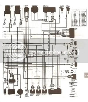 ViragoTechForum • View topic  [ KB ] Wiring Diagrams