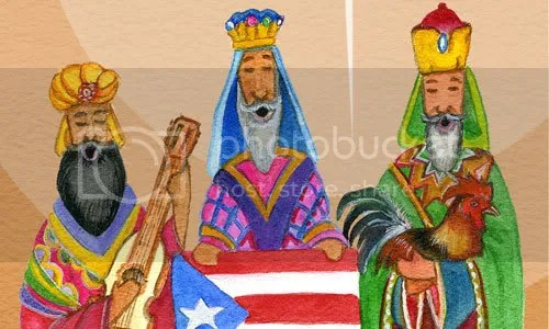 Celebrating Three Kings Day Modernmami