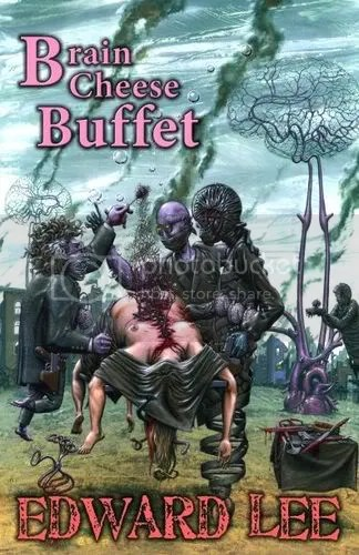 brain cheese buffet