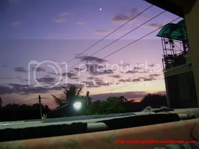 100 Gambar Awan Subuh HD Gratis