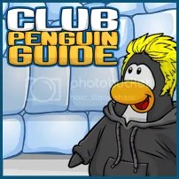 The Club Penguin Guide