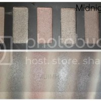 Profusion Midnight Fever 10 Eyeshadow Palette