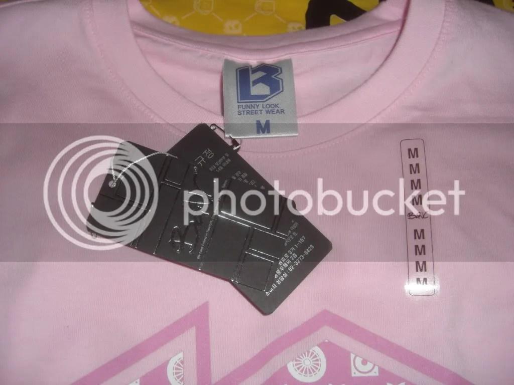 BANC B Logo tags
