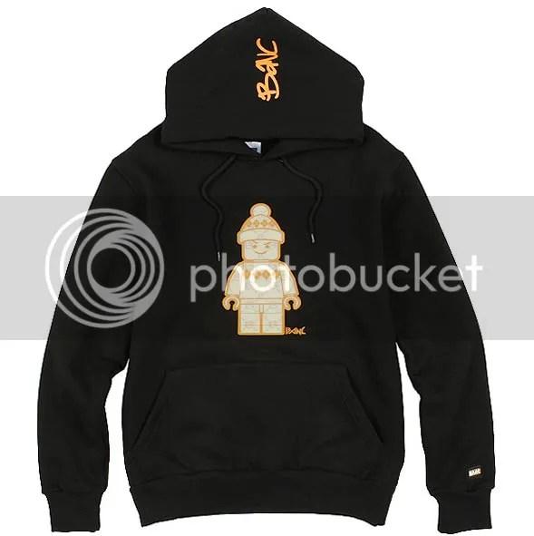 beanie hoodie