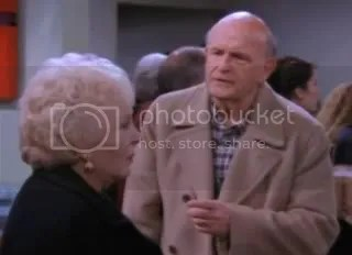 Marie and Frank Barone, _Everybody Loves Raymond_