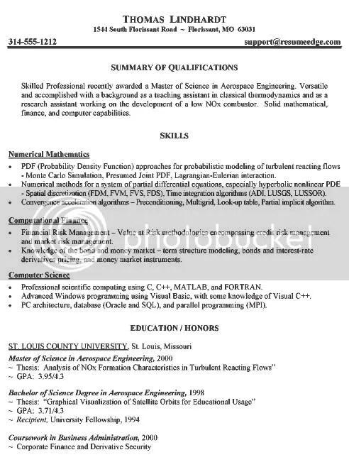 Entry level investment cover letter