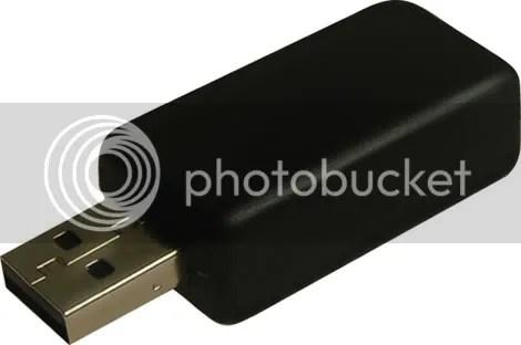 Keylogger Hardware USB