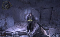 S.T.A.L.K.E.R.: Зов Припяти - Призраки прошлого