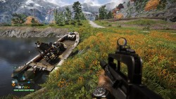 Far Cry 4: Gold Edition v.1.10