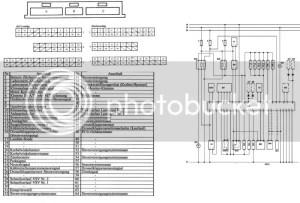 HDE ECU Pin Diagramm G201  MAP Sensor ?!  DaihatsuForumde