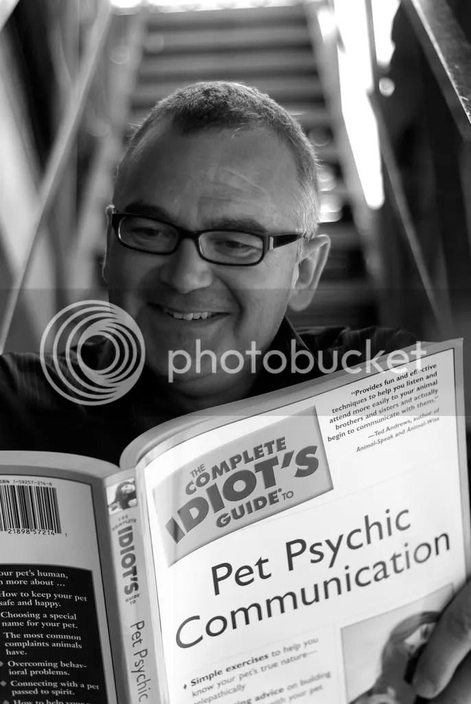 book - author photo