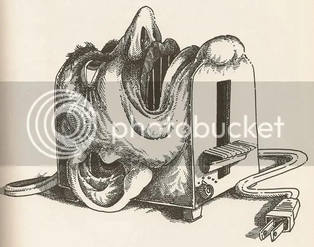 Jan Faust, drawings, the underground sketchbook, cartoons