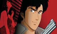City Hunter, Kazé, Japanimation, Japanime, Nicky Larson