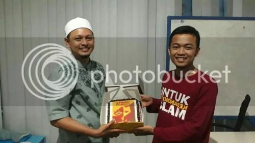 Kue spesial dari Ahsabul Kahfi AQL.