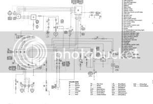 elecrical issue?? help!!!!  Page 2  Honda ATV Forum