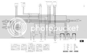 400ex ignition barrel  kill switch broke?!? pls help  Honda ATV Forum