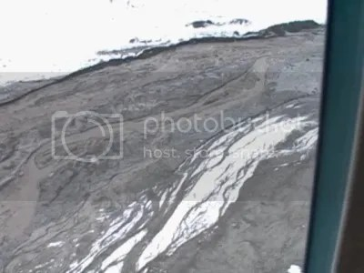 Redoubt aerial video, 23 March 2009 (Kristi Wallace - AVO/USGS).