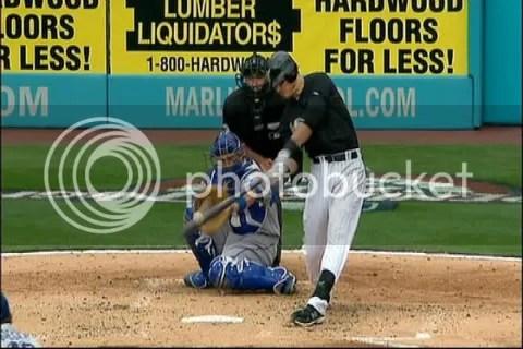 Jorge Cantú,Marlins,Florida,Home run,Dodgers,Los Angeles