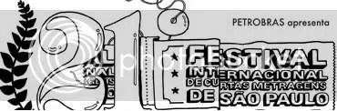 Festival Internacional de Curtas-Metragens de São Paulo – Curta Kinoforum Festival Internacional de Curtas-Metragens de São Paulo – Curta Kinoforum