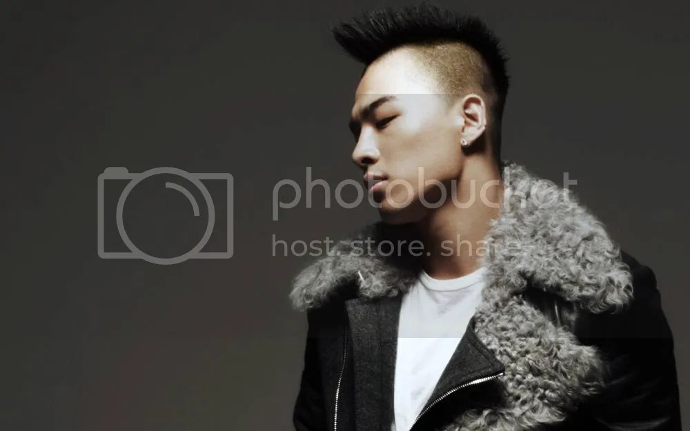 taeyang,Big Bang