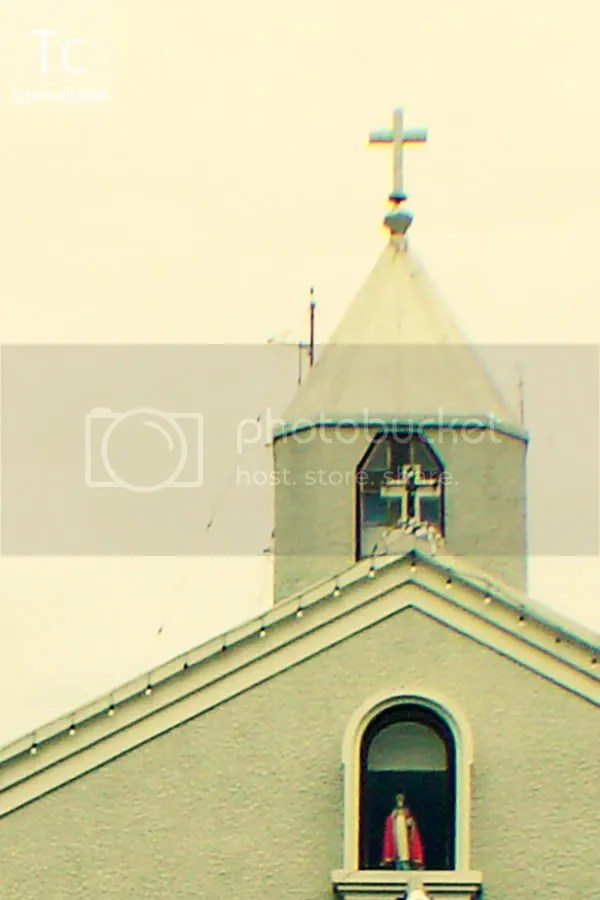 Church of San Luis Obispo, Baler