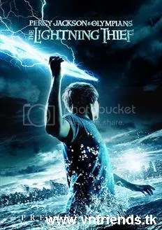 The Lightning Thief - Kẻ cắp tia chớp DVDrip Sub Việt,movies vnfirends.tk