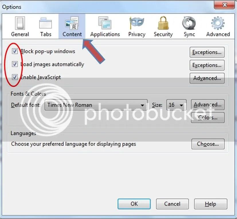 Cara copy paste tulisan blog yang dikunci