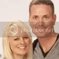 Rachel & Dave