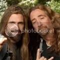 James & Mark
