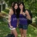 Maria & Tiffany