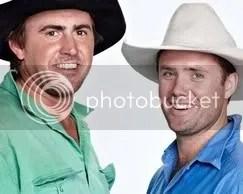 Matt & Tom