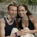 Terence & Sarah