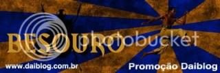 Promoção Daiblog Besouro