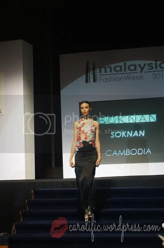 Soknan, Asia Fashion Week, Mercedes Benz, Stylo, 2014