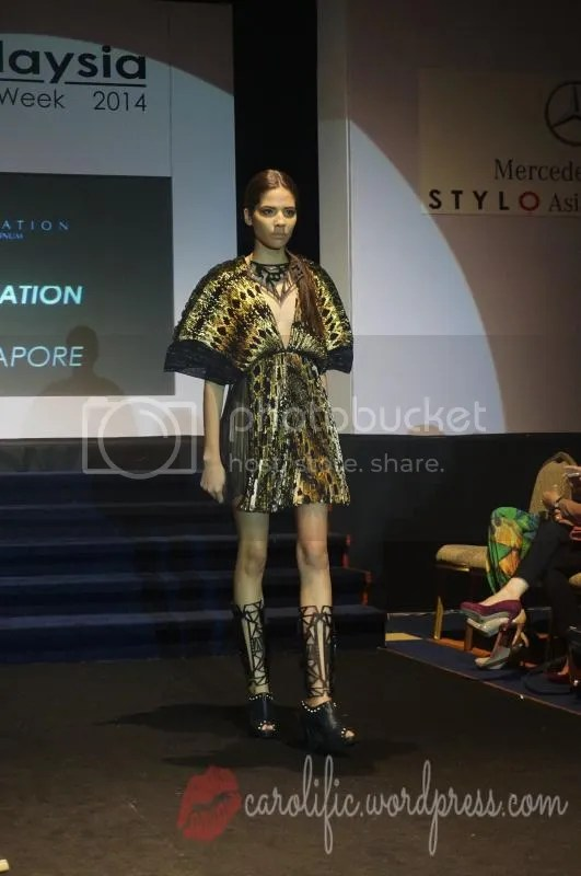 Pleatation, Asia Fashion Week, Mercedes Benz, Stylo, 2014